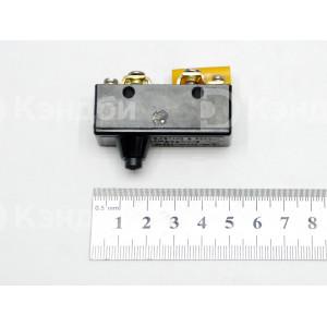 Микропереключатель (концевик) опрокидывающаюся сковороды Abat ЭСК-80-0,27-40 (МП2102ЛУХЛ3, 16 А)