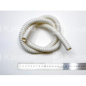 Шланг дренажный ПВХ кондиционера (16 мм, армированный)