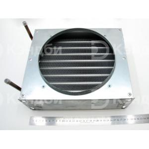 Батарея конденсатора холодильника (CD-3.4 , 280x240x100 мм, 9.5 мм)