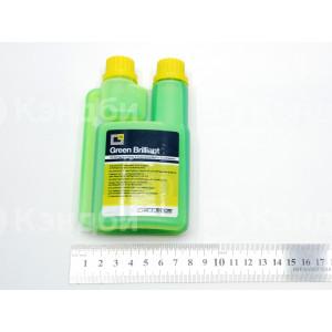 Краситель ультрафиолетовый холодильных систем Green Brillient (100 мл, R12, R134a, R1234yf)