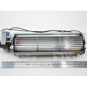 Вентилятор тангенциальный холодильного оборудования (60*245 мм, 22 Вт, YJ61/200, 220 В)