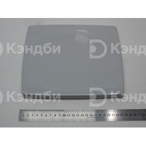Платформа весов CAS SW (пластмассовая, 240x190x22 мм)