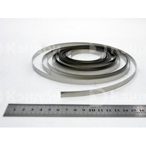Элемент нагревательный упаковочного аппарата Indokor IVP (1000x8x1 мм)