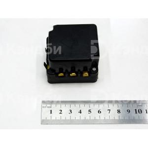Реле РТК-2-10 2,5А (5 контактов, 220 В, 0.005 Вт)