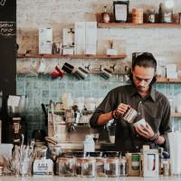 Кофемашина для общепита: виды и отличия