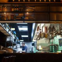 Формат ресторана dark kitchen - новая модель бизнеса для доставки еды