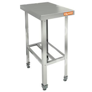 Стол пристенный Hicold НСО-4/6Б ЭЦ