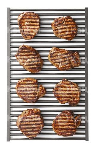 Решетка для приготовления мяса и рыбы Lainox GC113