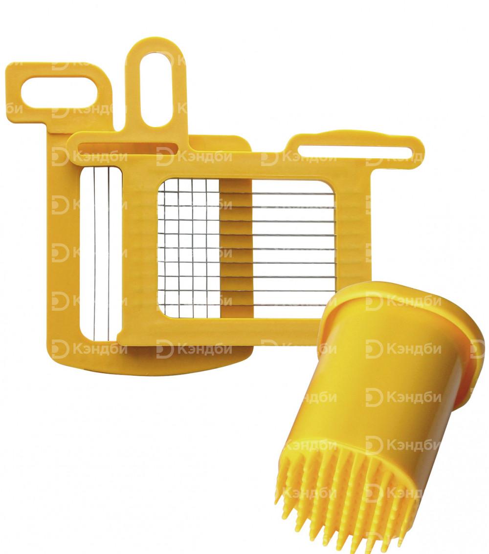 Набор решетка Dynamic AC061 (8,5*8,5 мм)