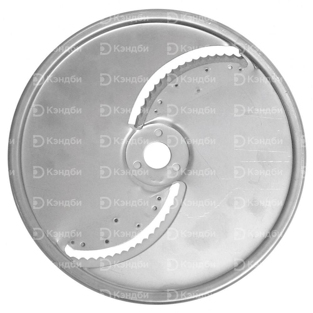 Диск нарезка 2 мм Dynamic AC012