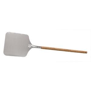 Лопата для пиццы прямоугольная Hurakan HKN-12X14-132W