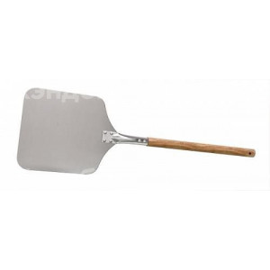 Лопата для пиццы прямоугольная Hurakan HKN-12X14-066W