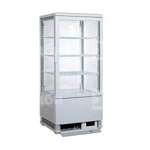 Витрина холодильная Hurakan HKN-UPD78