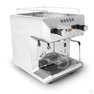 Кофемашина Astoria GRETA AEPS (белая)