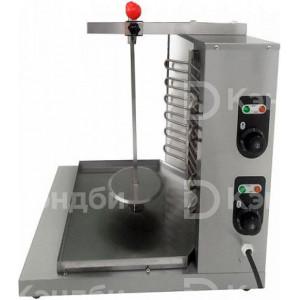 Аппарат для шаурмы Hurakan HKN-GRM20 (3ф)