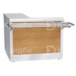 Прилавок для кассы Чувашторгтехника HOT-LINE КК-70Х 21000001645