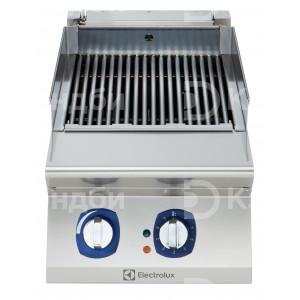 Поверхность жарочная Electrolux E7GREDGS0P 371266