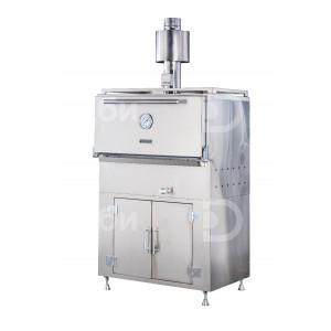 Печь Voldone BCJ-45L UHF-45 1 (c гидрофильтром)