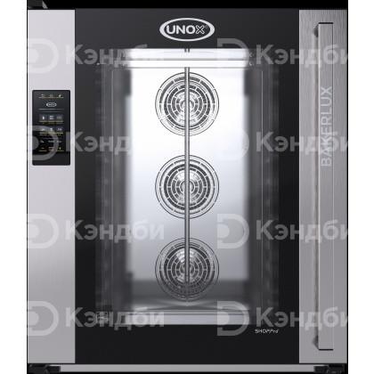 Печь конвекционная Unox XEFT-10EU-EMRV