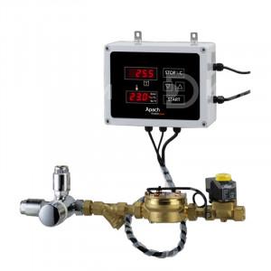 Дозатор-смеситель воды Apach Bakery Line DOX 25M