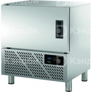 Шкаф шоковой заморозки Apach Cook Line ASH05K DF