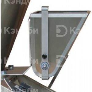 Мукопосыпатель для тестоделителя Apach Bakery Line серии SD, SDT, SDF