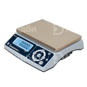 Весы электронные порционные компактные MAS MSC-25 RS-232