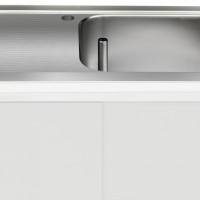 Ванна встройка Electrolux TVI6050R (855801)