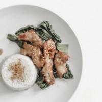 Cuckoo - профессиональная рисоварка для суши