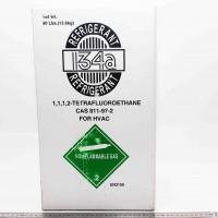 Фреон R134a (13,6 кг, перезаполняемый)