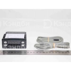 Контроллер холодильных систем Eliwell ID plus 974 (двухдатчиковый)
