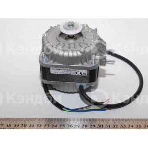 Микродвигатель вентилятора холодильного оборудования ZF-16 (1300 об/мин, 16-25 Вт, 220 В)