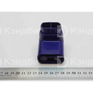 Суппорт ручки жарочных шкафов и электроплит Abat ЖШЭ, ЭШ, ЭП (М5, 50x56 мм)