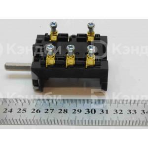 Регулятор Готтак теплового оборудования Abat ЭП, ШЖЭ 0-3 позиционный ( 25 А, 250 В, 150 градусов)