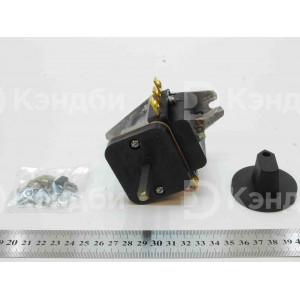 Переключатель электрической плиты ППКП с ручкой (25 А, 220 В, 88?105?118 мм)