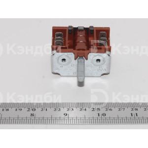 Переключатель кулачковый теплового оборудования 0-1 позиционный (16 А, 220 В)