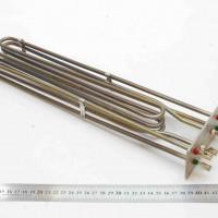 Блок-ТЭН оборудования Abat КПЭМ, ПКА, МПК-700К до 2012 г (аналог, 444-3,5-6,5/9 ОР230 В3)