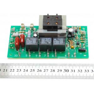 Плата управления котлов Abat КПЭМ (230 В, 125 градусов)