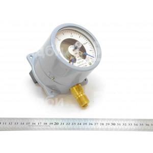 Манометр пищеварочного котла Abat КПЭМ (ДМ2010Сг, 100 мм, IP53, 1.5)