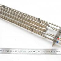 Блок-ТЭН оборудования Abat КПЭМ, ПКА, МПК-700К до 2012 г (оригинал, 444 -3,5-6,5/9 кВт ОР230)