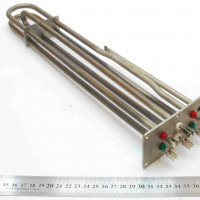 Блок-ТЭН оборудования Abat КПЭМ, ПКА, МПК-700К с 2012г (аналог, В3-245А 8.5/9.0 кВт Р230 )