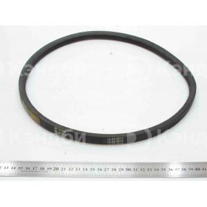 Ремень клиновидный В(Б)-950 (клиновой, 950x17 мм)