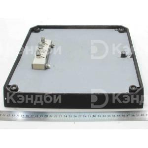 Конфорка электрической плиты Rada (КЭ-0,09/3, 220 В, 300x300 мм, 3 кВт)