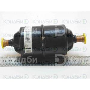 Фильтр-осушитель холодильных установок Danfoss DCL 083s (пайка, 10/10 мм, 3/8, 0.17 л)