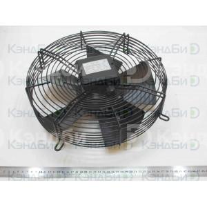 Вентилятор осевой (300 мм, 220 VAC)