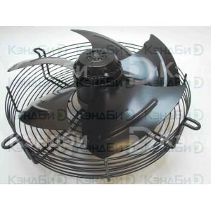 Вентилятор осевой (350 мм, 220 VAC)