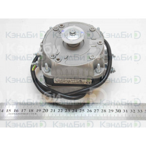 Микродвигатель вентилятора холодильного оборудования YZF-10-20 (1300 об/мин, 10-20 Вт, 220 В)