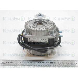 Микродвигатель вентилятора холодильного оборудования YZF-18-30 (1300 об/мин, 18-30 Вт, 220 В)
