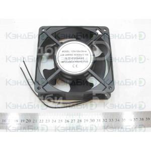 Вентилятор 120х120х38 (220 В, 16 Вт)