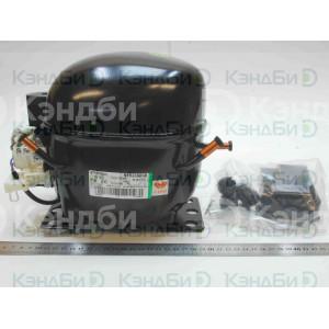 Компрессор Embraco NEK2150GK (R404a, низкотемпературный, 616 Вт)